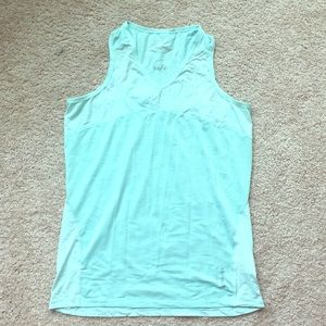 """Sugoi """"ice fit"""" tank top"""